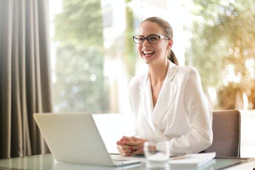 Best top 3 work at home jobs for moms